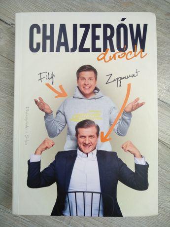 Chajzerów dwóch - Filip i Zygmunt Chajzer