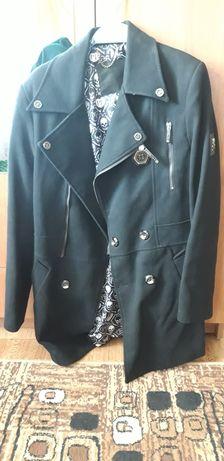 Осіннє пальто 48 розмір