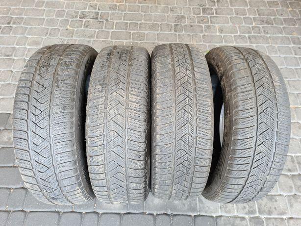 Opony Pirelli Sottozero 3 - 225/60/18 - RSC