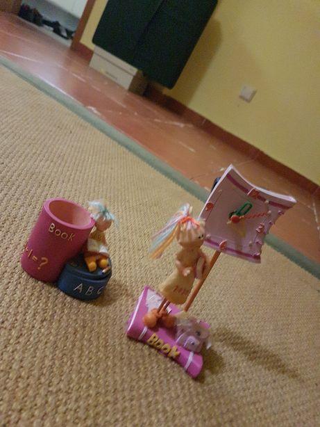 Conjunto de decoração para quarto de criança