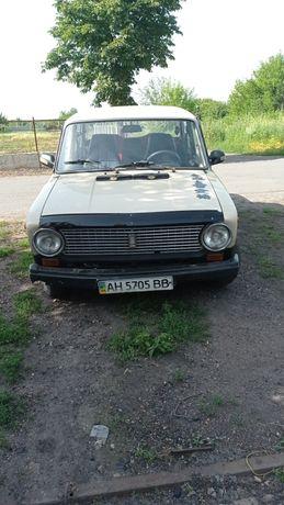 Продам Машину 21013