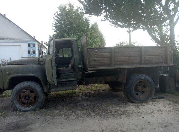 Газон ГАЗ 52