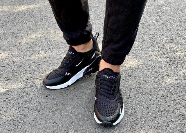 Buty Nike Air Max 270 Męskie Nowe Rozm 40,41,42,43,44 WYPRZEDAŻ