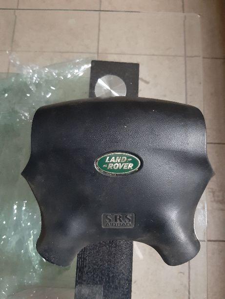 Poduszka airbag Land ROVER FREELANDER