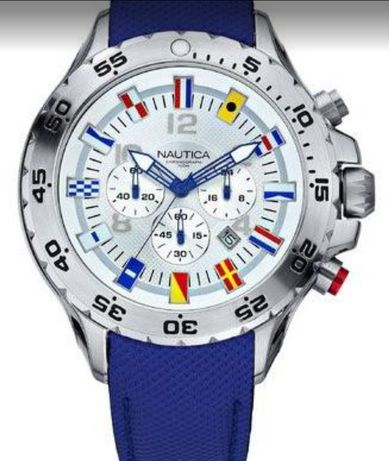 Часы мужские NAUTICA