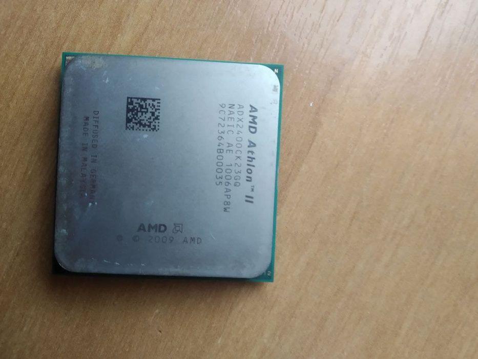 Процессор AMD Athlon II X2 250 Кривой Рог - изображение 1