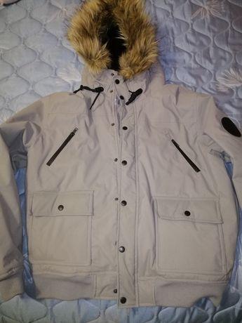 Мужская зимняя куртка Cedarwood state. Original. Размер L можно и M.