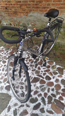 Rower Aluminiowy Peugeot 28'