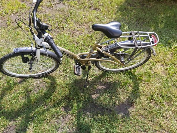 """Rower holenderski batavus gabana 24"""""""