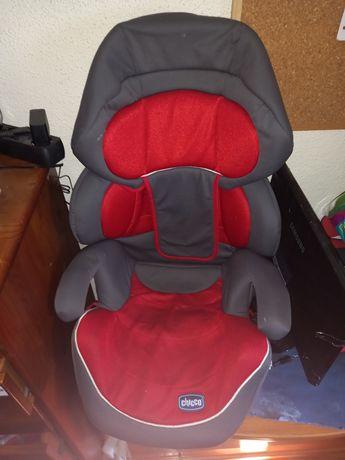 Cadeira auto dos 9kg aos 36kg