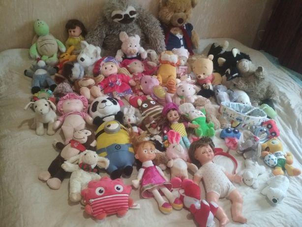 Мягкая игрушка не дорого