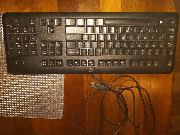 klawiatura HP USB