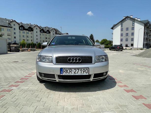 Audi a4 b6 1.8t automat
