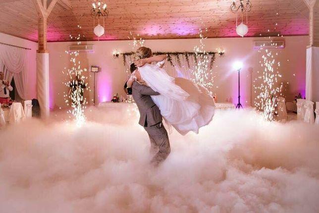 Ciężki Dym- Taniec w Chmurach- 300 zł