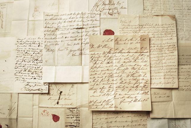 Pesquisa de documentos para cidadania italiana / genealogia