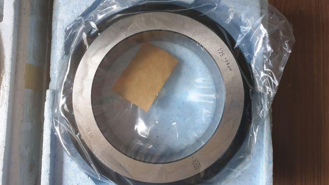 Pierścień wzorcowy TESA 125 mm nowy