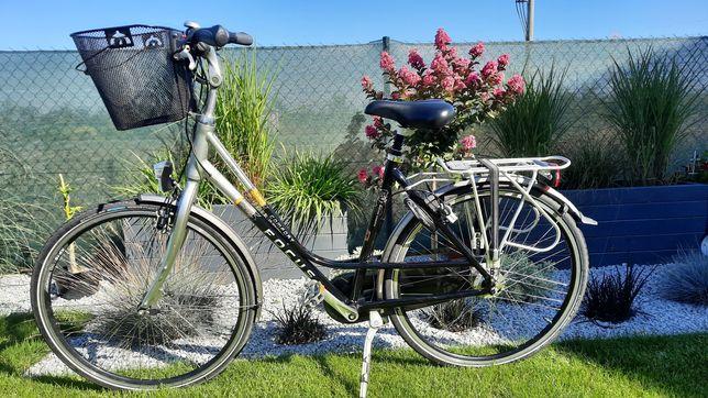 Sprzedam rower holenderski damka super stan
