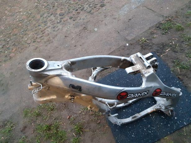Honda crf 250 części