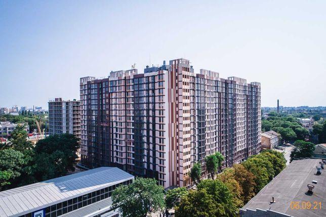 mb Продам трёх комнатную квартиру в ЖК Прохоровский квартал