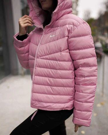 Куртка жіноча Nike W Nsw Wr Lt Wt Dwn Jkt | CU5094-680 | Оригинал