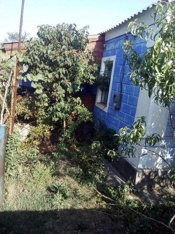 Продам дом в селе Константиновка