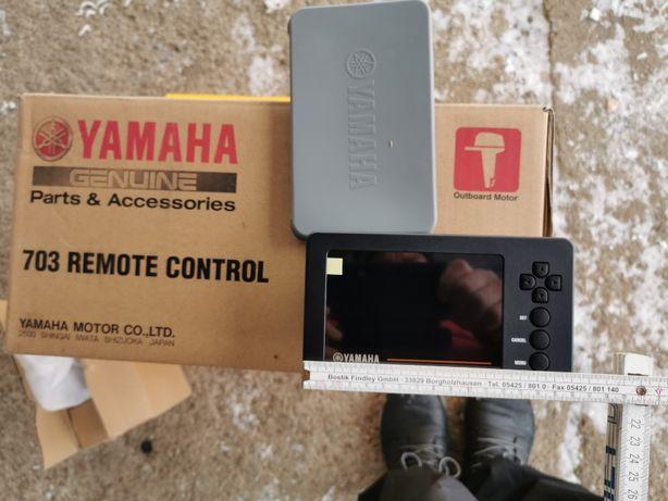 Zegar licznik Yamaha 6yc nowy