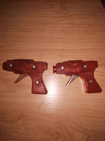 Pistolet zabawka prlu1