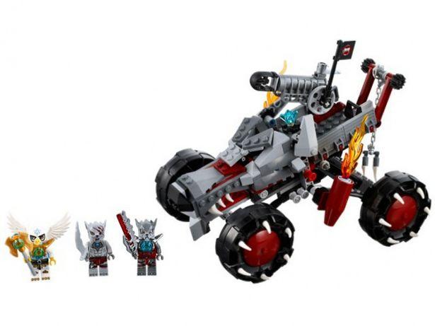 Lego Chima 70004 Разведчик Вакза