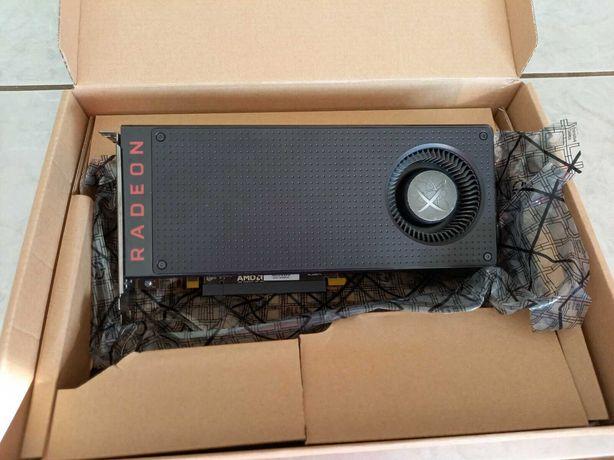 Radeon RX480 XFX