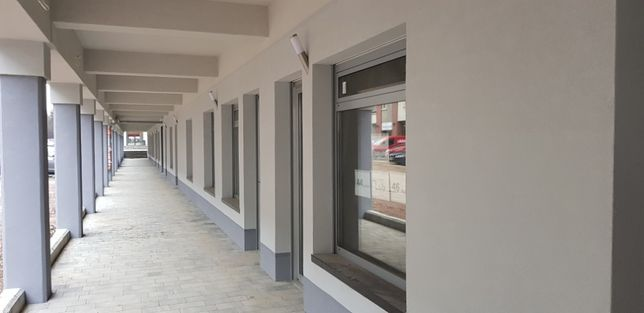 Lokal Usługowy Handlowy  ul. Andrzeja Mizerki Centrum Lubonia