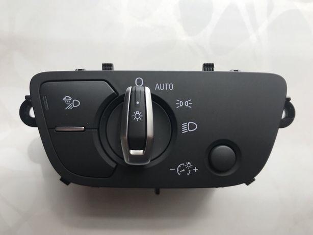 Кнопка световых приборов Audi