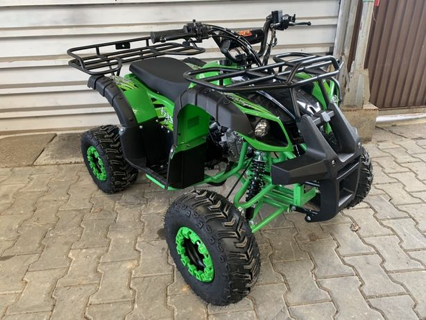 Quad ATV KXD Phyton 125