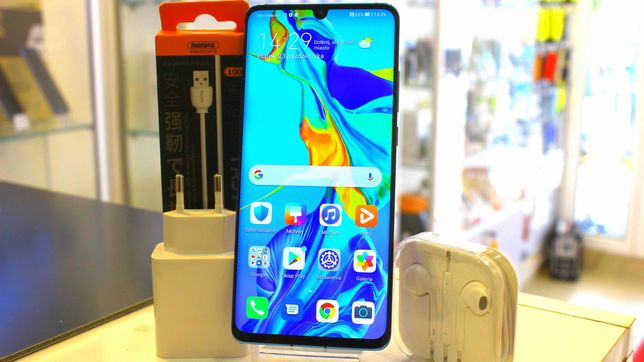 SUPER STAN Huawei P30 Pro 128GB Aurora | GWARANCJA | BramaPortowa