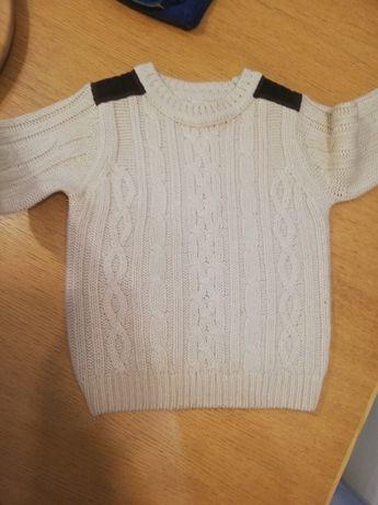 Sweterek F&F