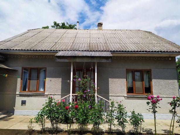 Продам будинок 4к, с.Камяна Сторожинецького району Чернівецької обл