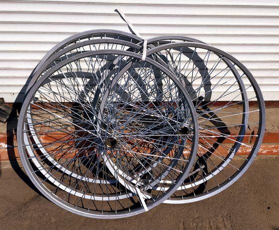 Колеса на велосипед Украина усиленные передние и задние