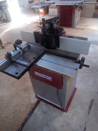 SH30-2 Tupia Vmaq nova para carpintaria