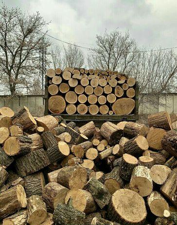 Продам дрова твёрдых пород. Брикет торфяной.