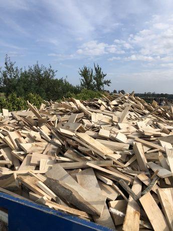 Rozpałka drewno rozpałkowe opałowe