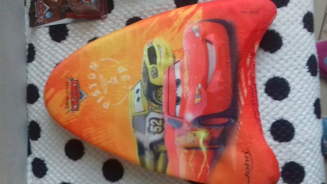 deska do pływania z CARS+gratis