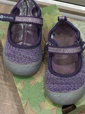 Туфли в садик