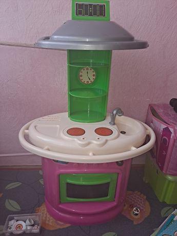 Kuchnia  dla dziecka plus gratisy