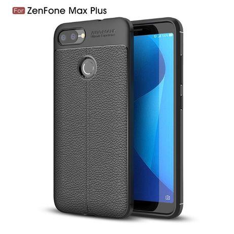 ASUS ZenFone Max Plus (M1) ZB570TL Capa silicone