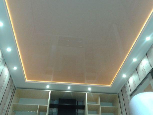 200 грн.м2. Натяжные потолки/натяжной потолок/натяжні стелі.