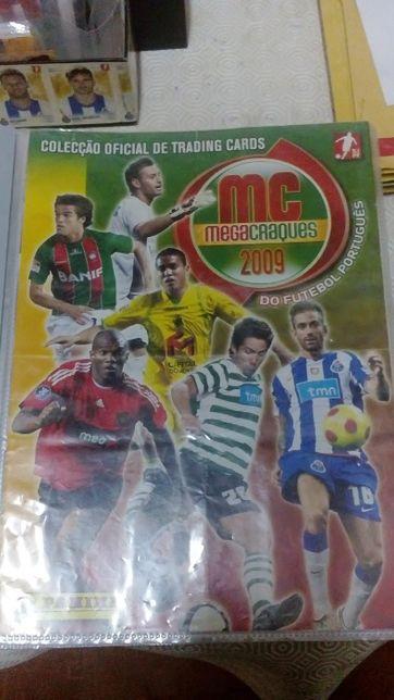 Megacraques 2009 , completa .