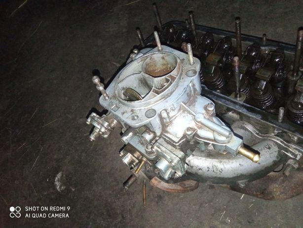 Гбц ваз 2101 карбюратор колектора стартер генератор помпа