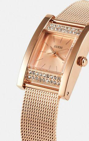 Nowy z metkami zegarek Guess kolor złoty bransoleta