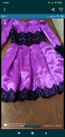 Костюм-платье конфетки,куколки.