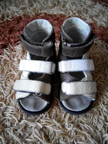Ортопедические сандали Ortofoot