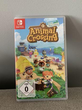 Animal crossing, Nintendo switch